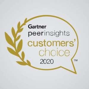 PRTG βραβείο στη προτίμιση πελατών 2020
